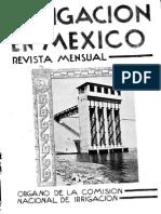Irrigación en México Volumen 2