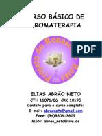 CURSO BÁSICO DE AROMATERAPIA GRATUITO