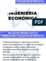 Ingenieria Economica 1 y 2