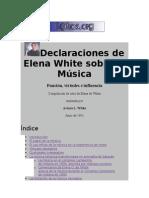 Declaraciones de Elena White sobre la Música.docx