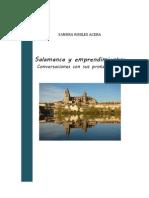 Salamanca y Emprendimiento