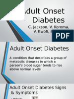 520 diabetes ppt