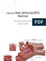 Kelistrikan Jantung-EKG Normal.pptx