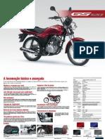 Leaflet GS120 P