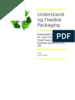 The Flexible Packaging an Understanding (1)