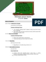 educationresumeweebly