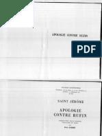 SC 303-St Jerome - Apologie contre Rufin deschide cu nitropdf.pdf
