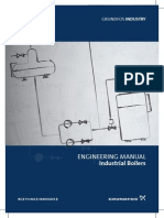 Engineering Manual - Industrial Boilers
