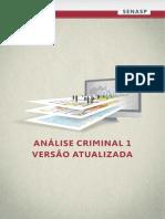 Módulos Do Curso Análise Criminal