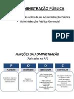 AP Funções