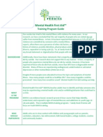 mental health first aid training information guide (1)