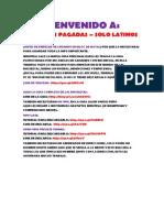 Pre Guia de Encuestas Pagadas - Solo Latinos
