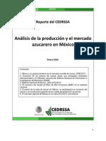 Produccion Mercado Azucarero en Mexico 22-01-2013(1)