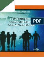 Comunicare si comportament organizational - Cercetare Rural Antreprenor.pdf