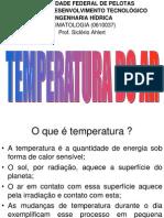 08 Temperatura