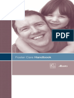 Foster Care Handbook