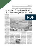 2010 02 01 Rifiuti Gestiti Boss Percolato Epolis