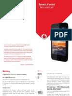 Smart 4 Mini Vodafone