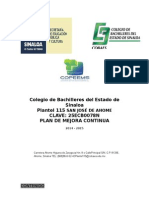 Pmc Snb 3 Meses Pl115