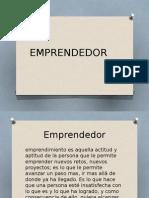 Presentacion Plan de Empresa