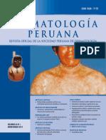 Revista Peru Dermatologia