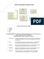 Baze de date schema conceptuala