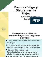 Clase IV Ejerciciopseudocodigoss Pseudocodigo Diag.flujo Python