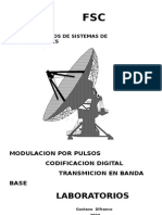 PAM - PCM y ASK - BPSK