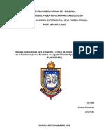 Proyecto Metdgia Luis Castellanos Fase I Ejemplo