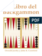 Libro.backgammon
