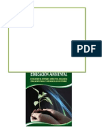 Plan de Educación Ambiental Coprodeli 2015