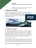 Trabajo de Riegos Por Volcanes 2