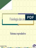 Avic - 04 - Fisiologia Aviária - REPRO