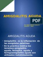 7Amigdalitis Aguda