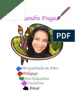 Alê Fraga Portfólio