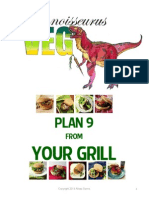 Connoisseurus Veg Plan 9 From Your Grill