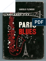 Paris Blues - Harold Flender.epub