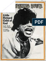 Little Richard, Child Of God - David Dalton.epub