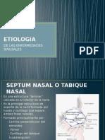 etiologia cirugia