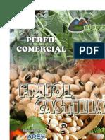 Perfil Comercial del frijol castilla