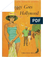 Peggy Lane #5 Peggy Goes Hollywood