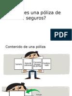 Poliza de Seguros