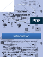 Idustrial Communication & Network