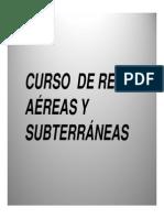 Curso Redes Aéreas y Subterráneas INACAP