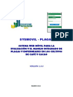 Manual SYSMOVIL - PLAGAS