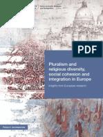 Pluralism and Religious Diversity En