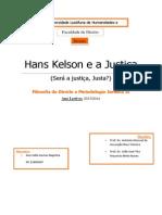 Filosofia Do Direito (HANS KELSON)