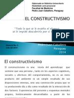 4  Constructivismo