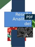 Reseña Analitica