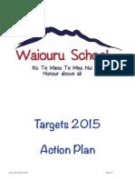 Targets 2015